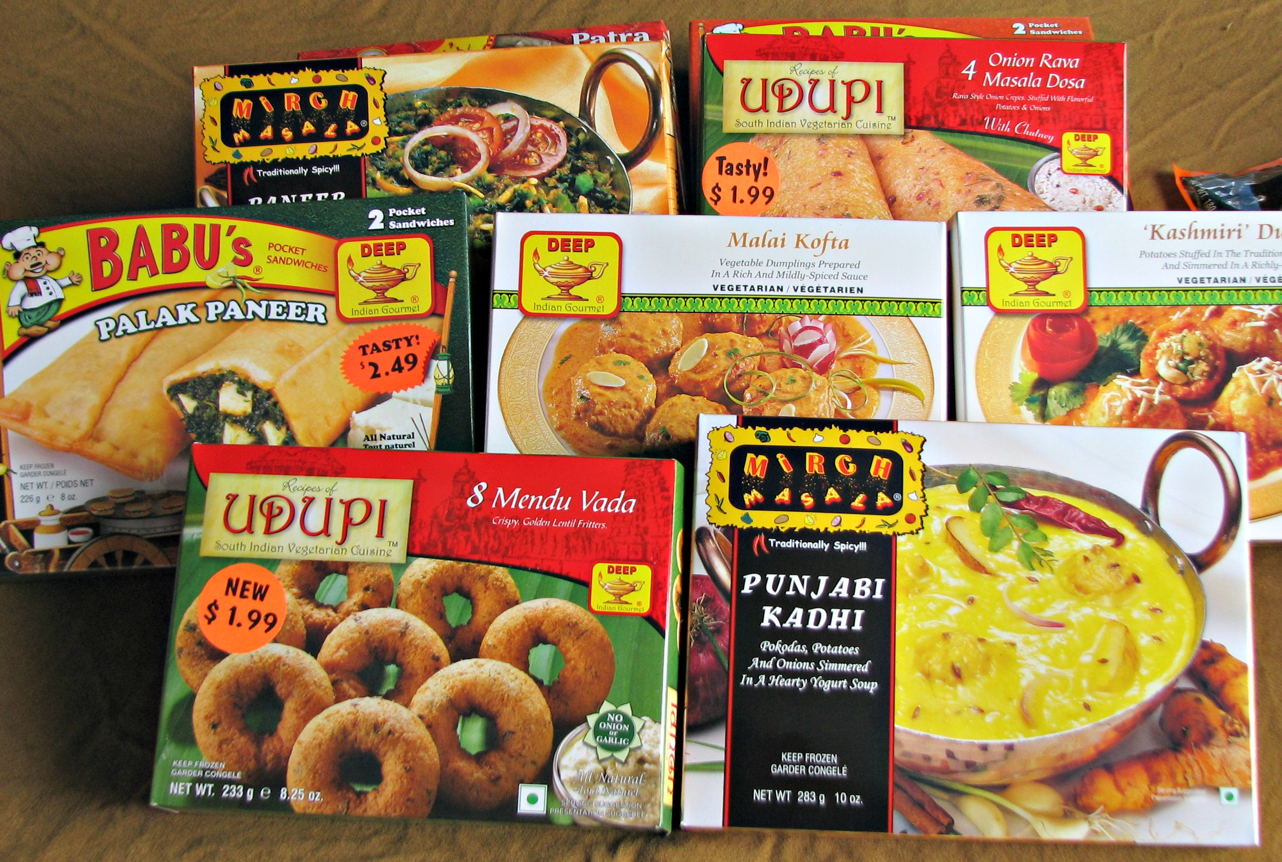 Quality Foods Indian Grocery